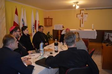 1. Koncil Svetovej rady národných katolíckych cirkví