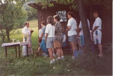 Fotografie z roku 1995