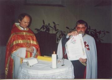Fotografie z roku 1998