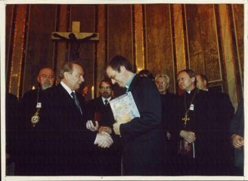 Fotografie z roku 2000