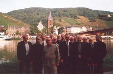 Fotografie z roku 2001