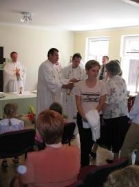 Gorazdov deň 2003
